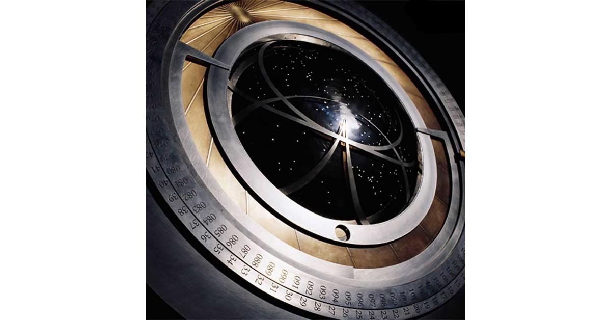 Stiati Ca se construieste ceasul care va functiona în următorii 10 000 de ani?