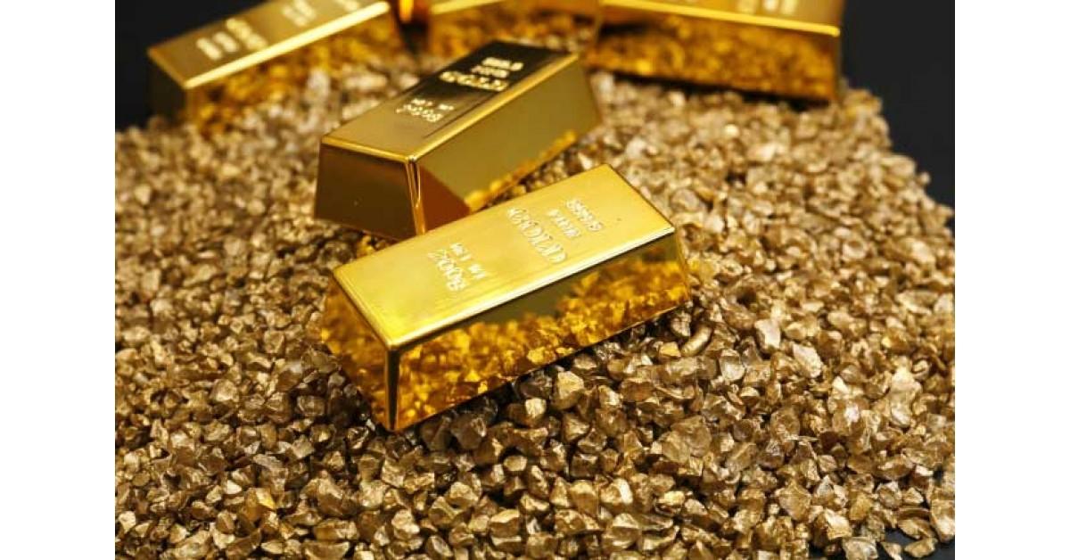 O noua structura a aurului in conditii extreme a fost descoperita