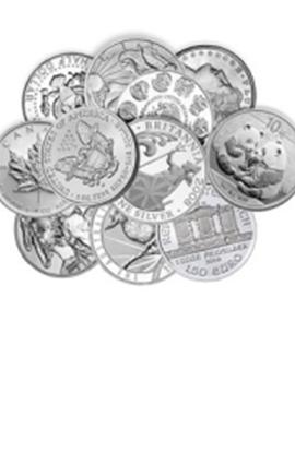 Cumparam Monede din Argint