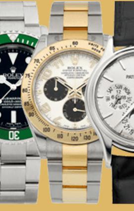 Cumparam Ceasuri Aur | Amanetam orice Ceas din Aur, oricate Karate
