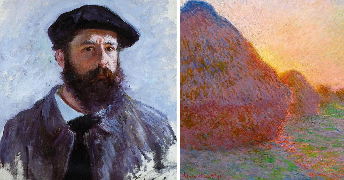 Cel mai scump tablou impresionist, vandut la licitatie pentru o suma record