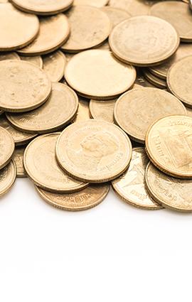 Cumparam Monede Aur | Amanet Bani din Aur