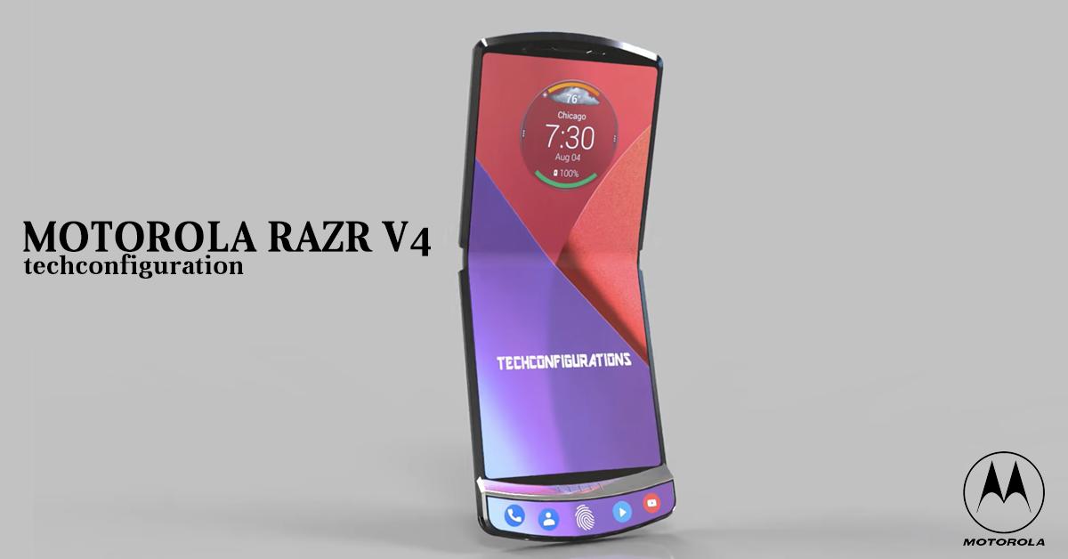Noul Motorola RAZR