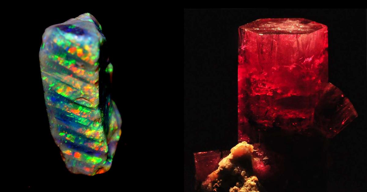 Cele mai rare si mai scumpe pietre pretioase