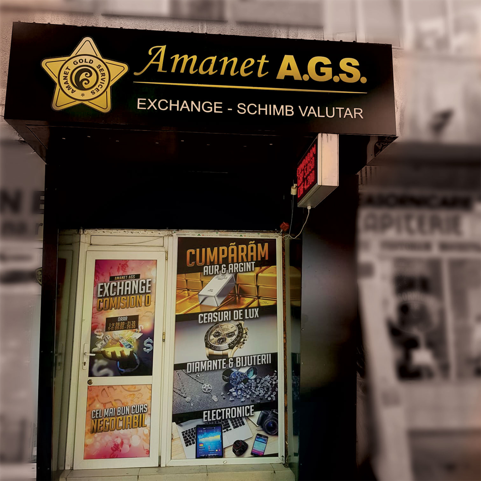 magazin de vânzare imagini detaliate en-gros online Casa Amanet Crangasi